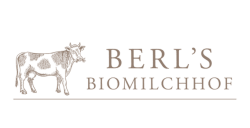 Biomilchhof-Berl